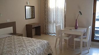 Pomorie Bay Apartments Studio