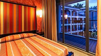Regina Maria Spa Suite 1 bedroom