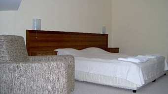 Kralev Dvor Maisonette 1 bedroom