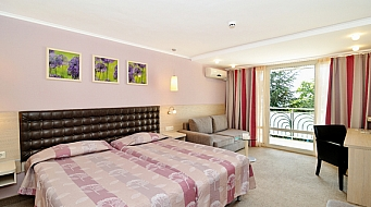 Orlov Sandy Beach Double room Lux