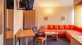 Zeus Suite 1 bedroom
