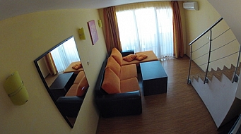 Apolis Mezonet 2 bedroom