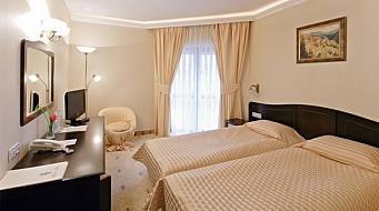Interhotel Veliko Tarnovo Triple