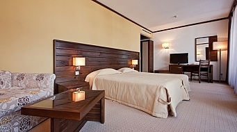 Astera Bansko Hotel and Spa Double room