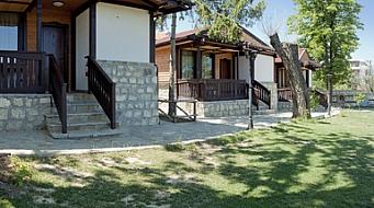 Chorbadji Petkovi Hanove Villa