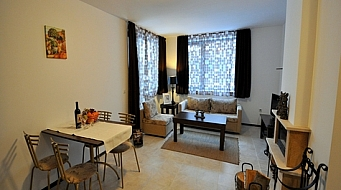 Maria Antoaneta Suite 2 bedroom