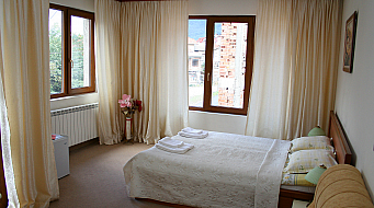 Lazur Double room