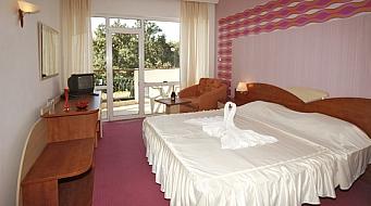 Golden Sands Hotels Double room
