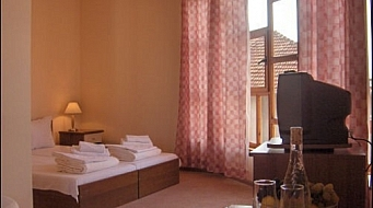 Antares Double room