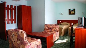 Bariakov Junior Suite