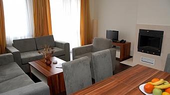 Balkan Jewel Resort Apartment 2 bedrooms