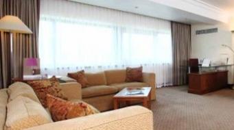 Radisson BLU Suite 1 bedroom