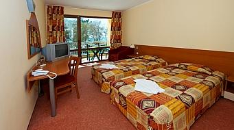 Paradise Double room