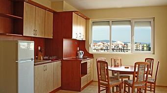 Prestige City I Apartment 2 bedrooms