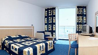 Aqua Azur Double room