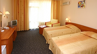 Spa Hotel Elit Double room