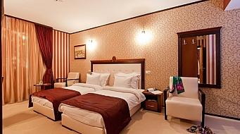 Best Western Plus Bristol Double room