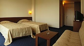 Glarus Double room