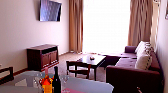 Maria Revas Suite 1 bedroom