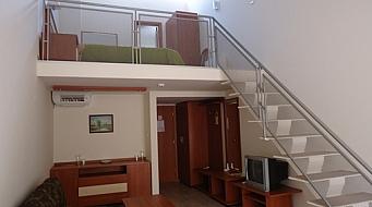 Glicinia Maisonette 1 bedroom