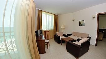 Glarus Suite 1 bedroom