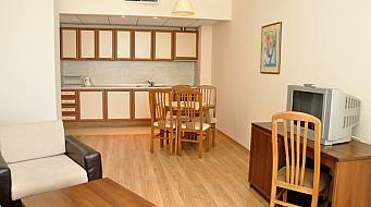 Glarus Suite 1 bedroom Lux