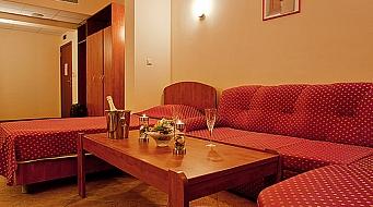 Park Hotel Ljuljak Suite 1 bedroom