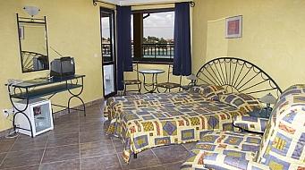 Parnasse Suite 1 bedroom