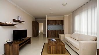 Paradise Bay Suite 1 bedroom