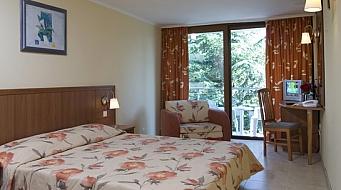PrimaSol Ralitsa Superior Garden Double room