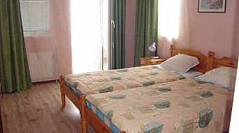Russalka Double room