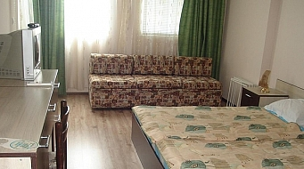 Russalka Double room Large