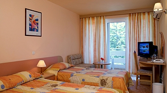 Oasis Double room