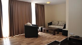 Gradina Suite 1 bedroom