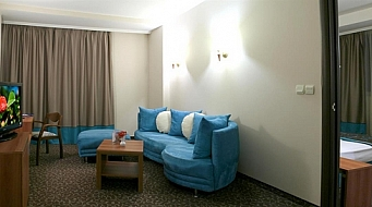 Golden Tulip Varna Suite 1 bedroom