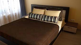 Villa Orange Apartment 1 bedroom Economy