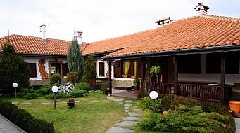 Todoroff Wine and Spa  Villa