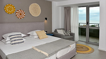 Excelsior Suite 1 bedroom