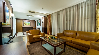 Helena Sands Suite 1 bedroom VIP