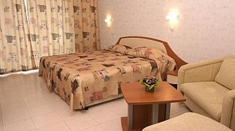 Kotva III Suite 1 bedroom