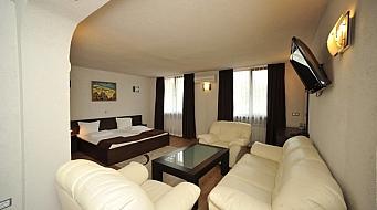 Melnik Junior Suite