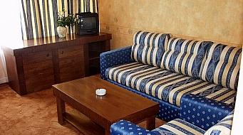 Kuban Suite 1 bedroom
