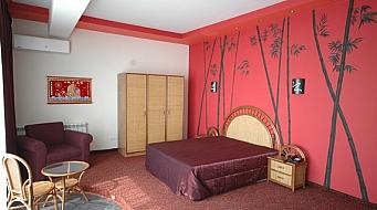 Brigantina Beach Junior Suite
