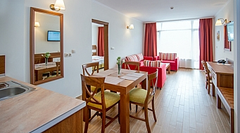 Miramar Kavatsi Suite 1 bedroom