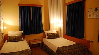 Bulair Double room