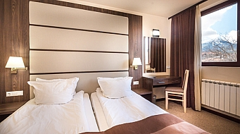 Zara Double room Lux