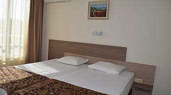 Villa Orange Double room