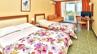 Laguna Mare Double room