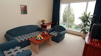 Lilia Suite 2 bedroom