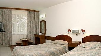 Kamelia Double room